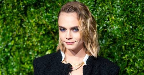 Cara Delevingne and Ashley Benson just hit back at homophobic trolls in the most empowering way