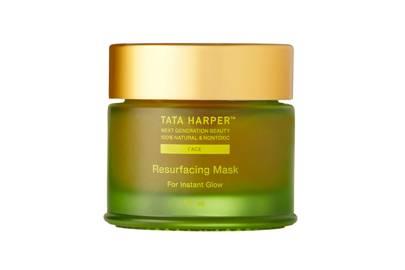 Resurfacing Mask, £54, Tata Harper
