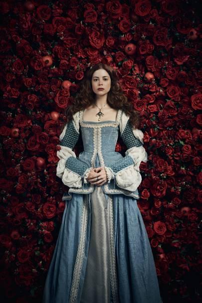 The hilarious Charlotte Hope on epic new drama, The Spanish Princess