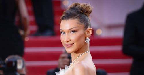 The most jaw-dropping beauty looks from Cannes Film Festival