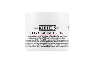 13. Kiehl's Ultra Facial Cream, £22.63, Amazon