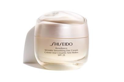 4. Benefiance Wrinkle Smoothing Cream, £75, Shiseido