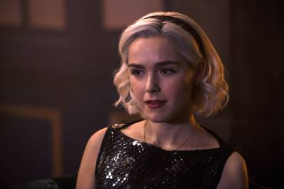 Chilling Adventures of Sabrina, S2