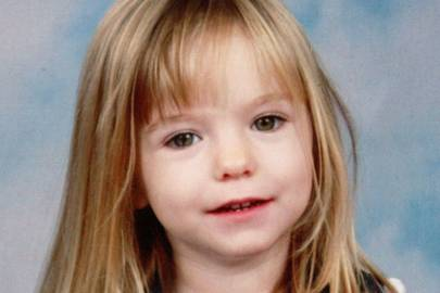 The Disappearance of Madeleine McCannn