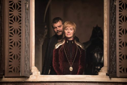 We Just Figured Out Why Tyrion Is Vital to Helping Euron Betray Cersei in Game of Thrones