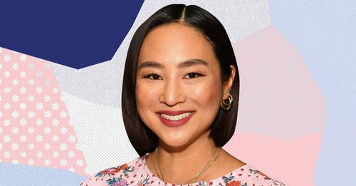 Greta Lee on straddling the line between American and Korean beauty Ideal
