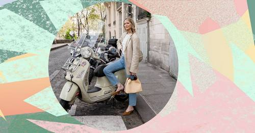 This Parisian 'It' bag is taking Instagram by storm