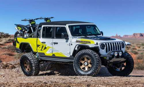 2019 Jeep Moab Easter Safari (2)
