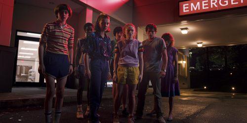 A Familiar Big Bad Returns in Season 3 of Stranger Things