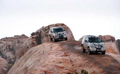 2020 Land Rover Defender (3)