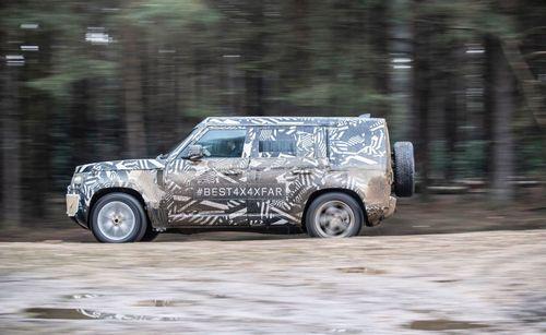 2020 Land Rover Defender (6)