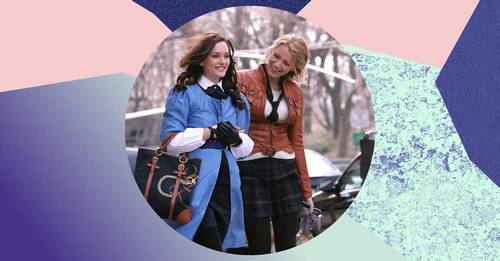 Gossip Girl is officially returning to our screens and we cannot wait