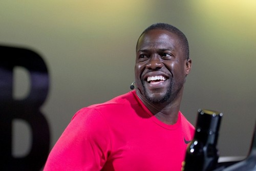 Kevin Hart getty