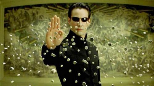Matrix Reloaded image