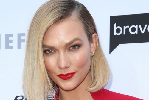 Karlie Kloss Reveals Why She Stopped Working With Victoria's Secret