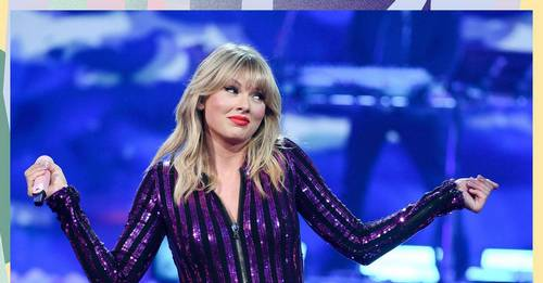 Taylor Swift has overtaken Kylie Jenner to become 2019's highest-paid celebrity