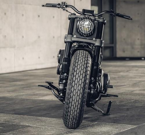 Harley-Davidson Mighty Guerilla (4)