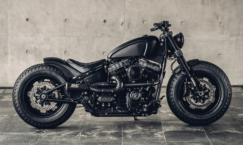 Harley-Davidson Mighty Guerilla (2)