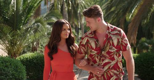 Why Maura's reaction to Curtis not wanting sex on Love Island