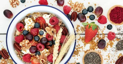 How Much Fibre Should I Be Eating to Feel Regular?