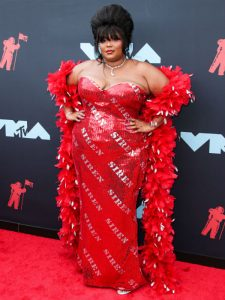 The Boldest Celebrity Looks At The 2019 VMAs