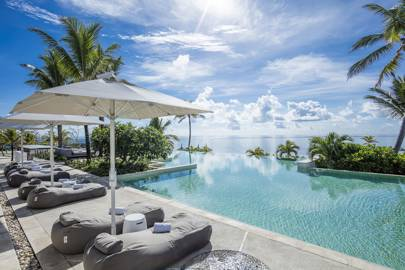 This beach resort in Mauritius left me feeling more revitalised than ever