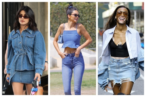 12 Celebrities Who Have Nailed The Denim-on-Denim Trend
