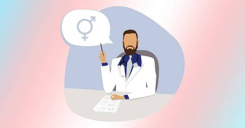 The London Transgender Clinic