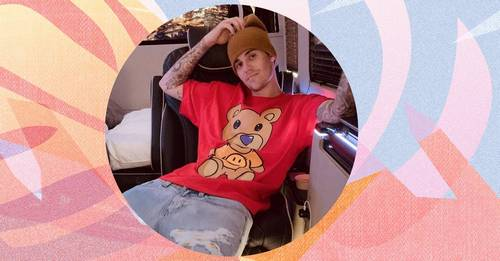 Justin Bieber candidly opened up about his drug abuse in this emotional post