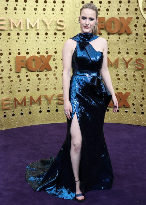 2019 Emmy Awards Red Carpet Roundup - Red Carpet Fashion