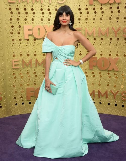 Best-dressed celebrities on the Emmys 2019 red carpet