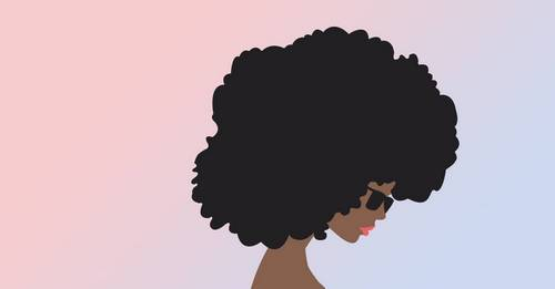 We celebrate World Afro Day by celebrating some of the women championing the beauty of their hair