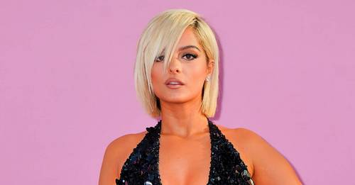You need to watch Bebe Rexha turn into Dolly Parton during our hilarious beauty tutorial fail