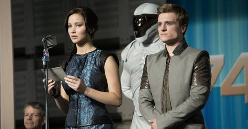 Everything you need to know about the Hunger Games prequel