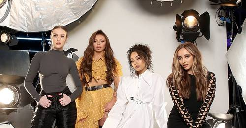 Little Mix are launching their own TV talent show and we are so here for it