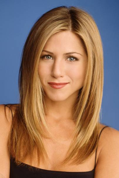 You can still buy the MAC lipstick Jennifer Aniston wore on the set of Friends