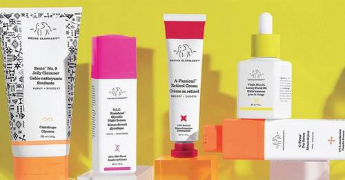 Drunk Elephant is launching hair products