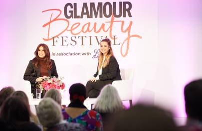 Louise Redknapp on her empowering comeback & family values