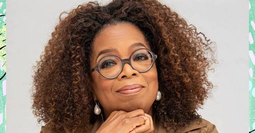 Oprah's embarking on a wellness tour and the line-up looks mega