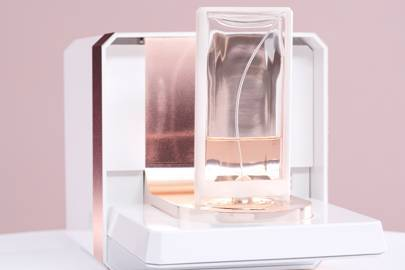 Lancôme's refillable Idôle fragrance is groundbreaking, and here's why