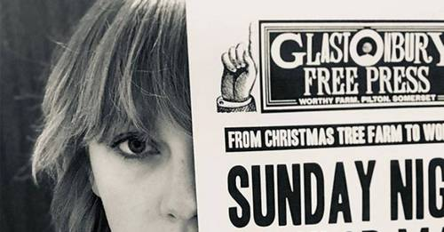 Taylor Swift is headlining Glastonbury 2020 and she's the first female headliner since Adele