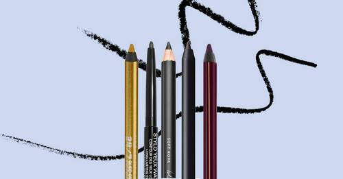 The best pencil eyeliners for flawless definition