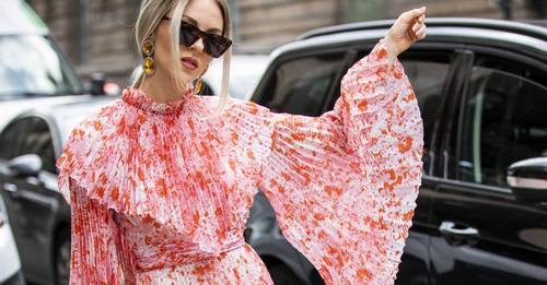 5 bold pieces to help you rock the maximalist energy trend this year