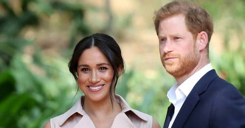 Meghan Markle and Prince Harry stepping down as senior royals, answered