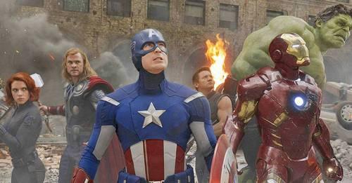 Marvel is set to introduce a transgender superhero in 2020