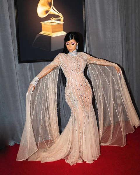 2020 Grammys