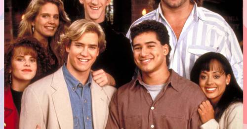 Saved By The Bell is making a comeback!