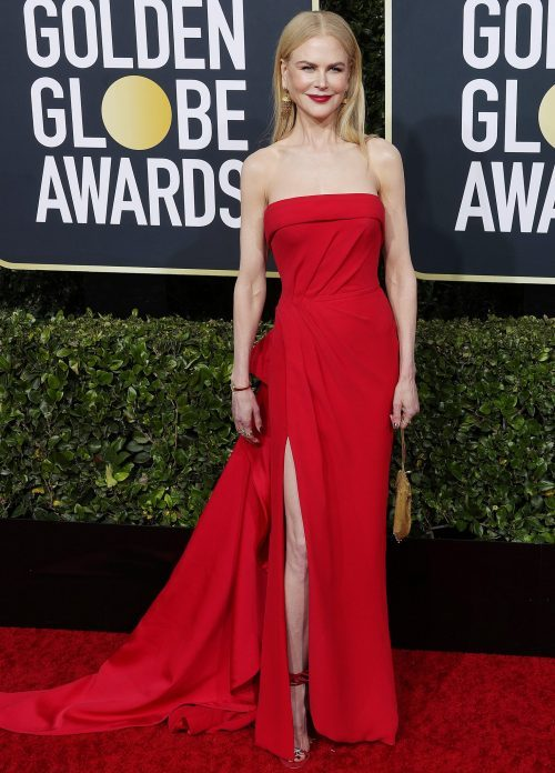 The Most Glamorous Looks From The 2020 Golden Globe Awards