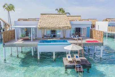 This incredible Maldives resort taught me the power of real relaxation
