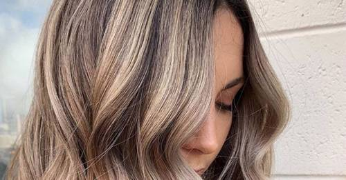 Why you should go Buttercream blonde this winter